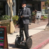 Hands Free Segway